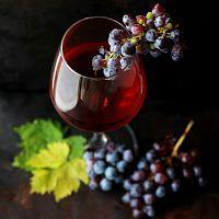 On demand virtual wine tasting