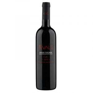 """Rivale"" Toscana Rosso IGT 2016"