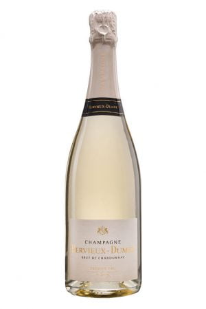 Cuvée Brut de Chardonnay (Blanc de Blancs)