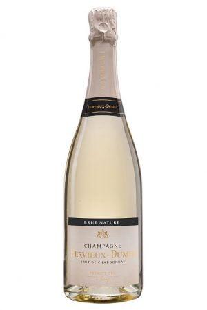 Cuvée Brut de Chardonnay Nature – Blanc de Blancs Prestige