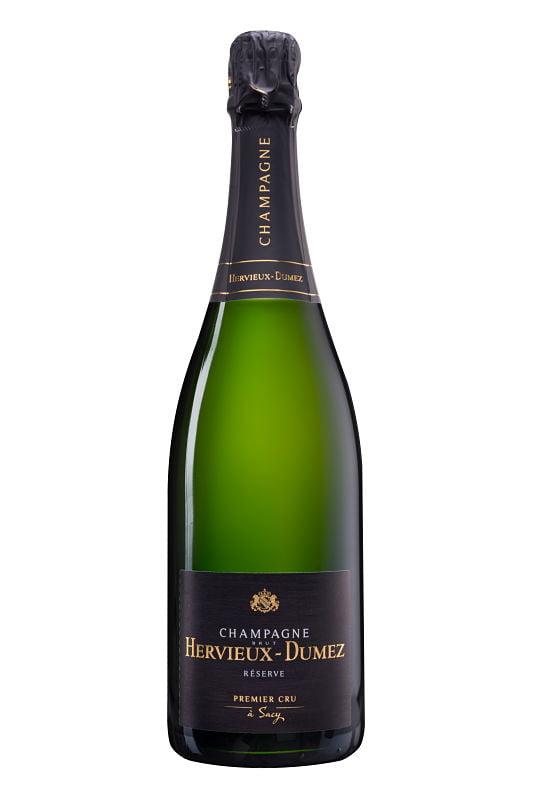 Champagne Hervieux-Dumez - Cuvee Brut Reserve