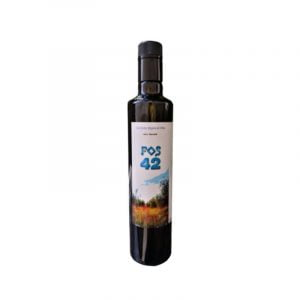 FOS 42 – Extra Virgin Olive Oil, 500mL