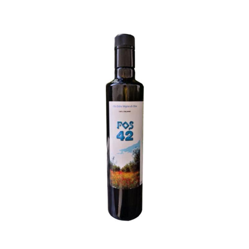 Frantoio Presciuttini - Extra Virgin Olive Oil - FOS 52 500ml