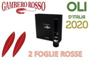 Frantoio Presciuttini - Extra Virgin Olive Oil -Prizes
