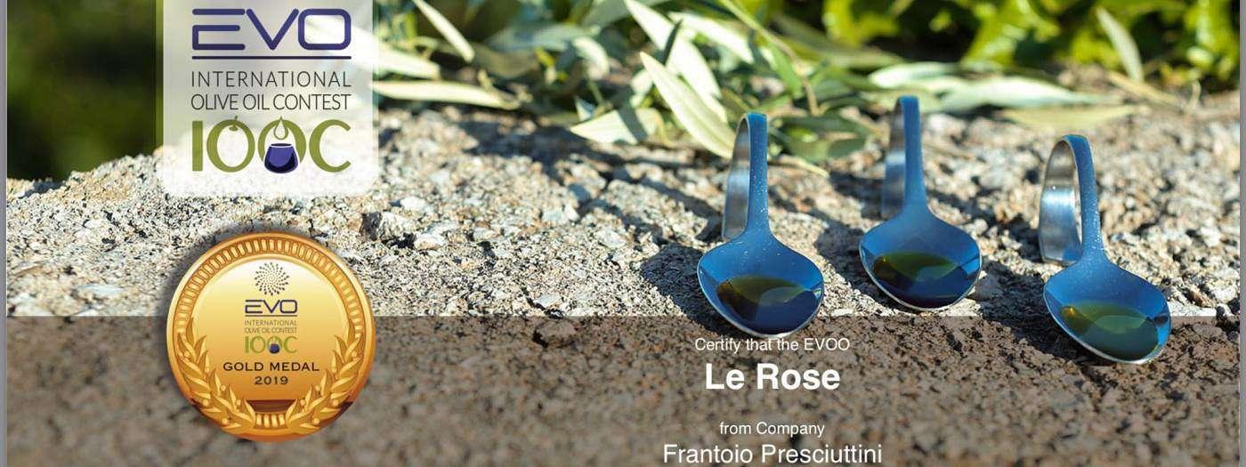 Frantoio Presciuttini - Olive oil tasting and pairing