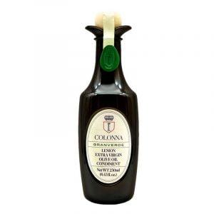 Granverde lemon citrus oil, 250ml