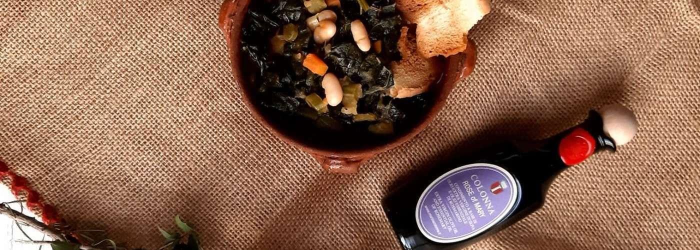 Colonna Olive Oil Recipes