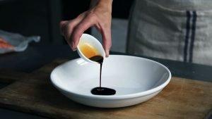 Acetaia Ferretti Corradini - Balsamic vinegar tasting notes and food pairing advice