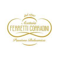 Acetaia Ferretti Corradini Logo Gold Square