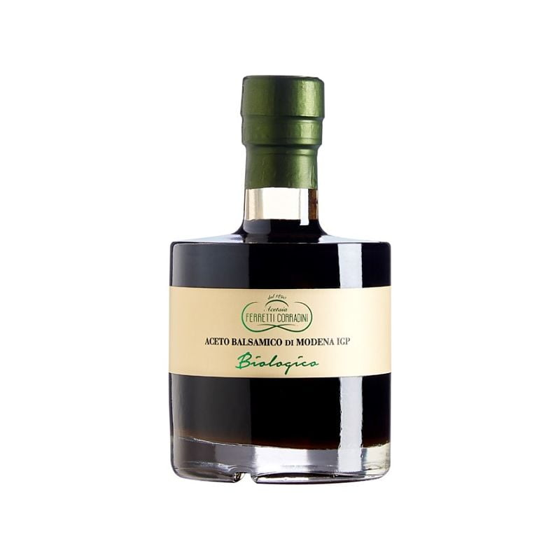Acetto Balsamico IGT Organic Balsamic Vinegar