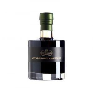 Aceto Balsamico di Modena IGP, Black Label, 250ml