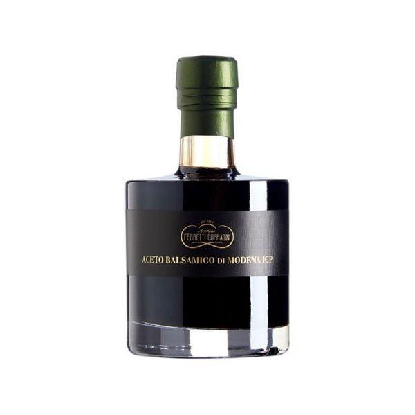 Acetto Balsamico di Modena IGT Black Label 250ml Balsamic Vinegar