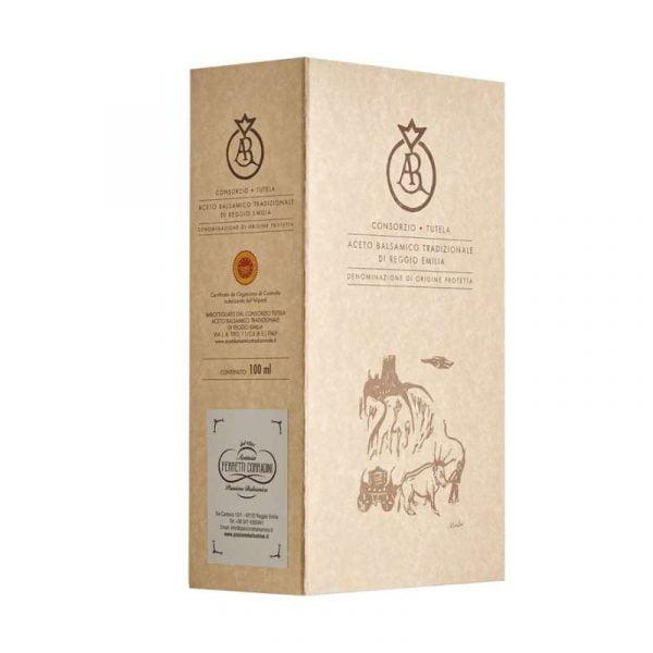 Traditional Balsamic Vinegar - Acetaia Ferretti-Corradini