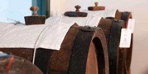 Acetaia Ferretti-Corradini - Traditional Balsamic Vinegar from Reggio Emilia