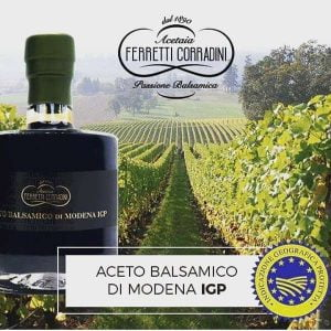 Acetaia Ferretti Corradini