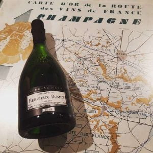 Champagne Hervieux-Dumez - Presentation