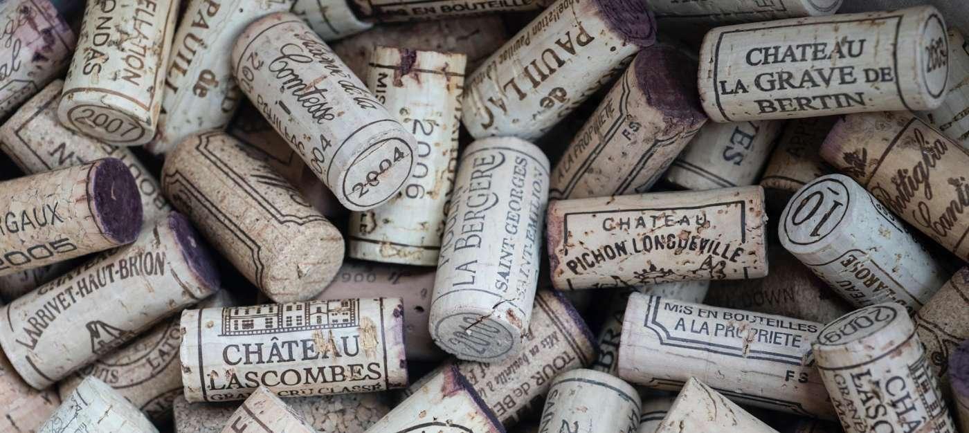 Bordeaux Wine Region - The Good Gourmet