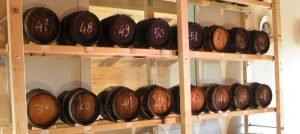 Traditional Balsamic Vinegar - Reggio Emilia - The Good Gourmet